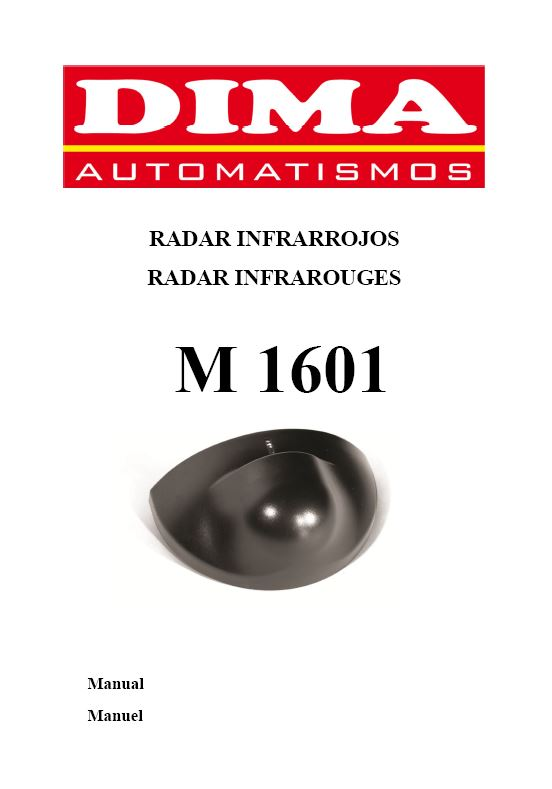 M 1601