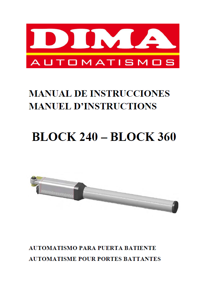 BLOCK 360