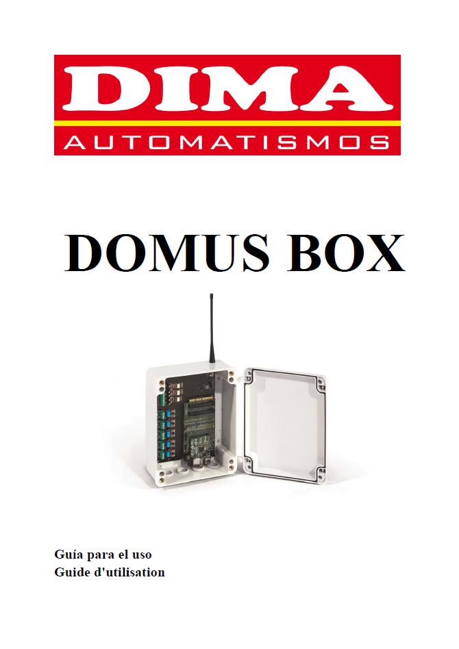 DOMUS BOX