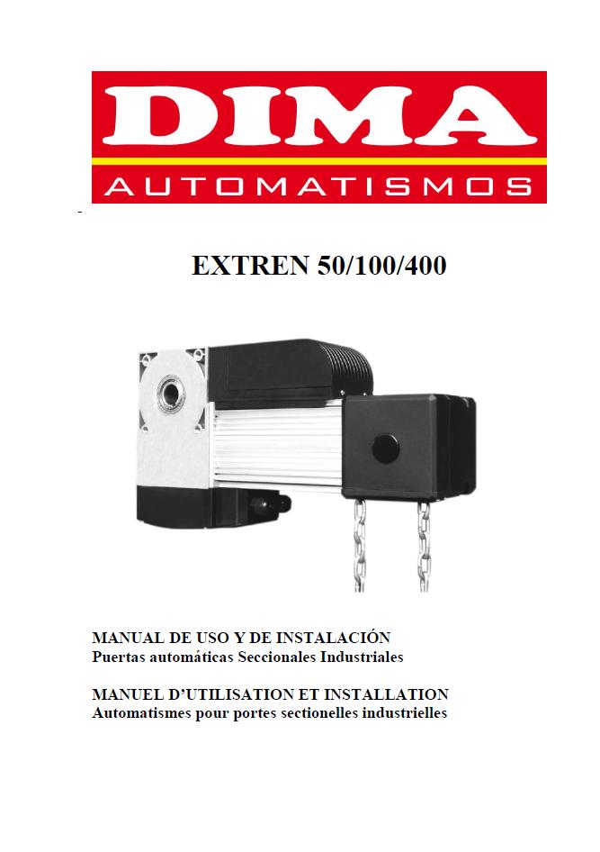 EXTREM 50-100-400