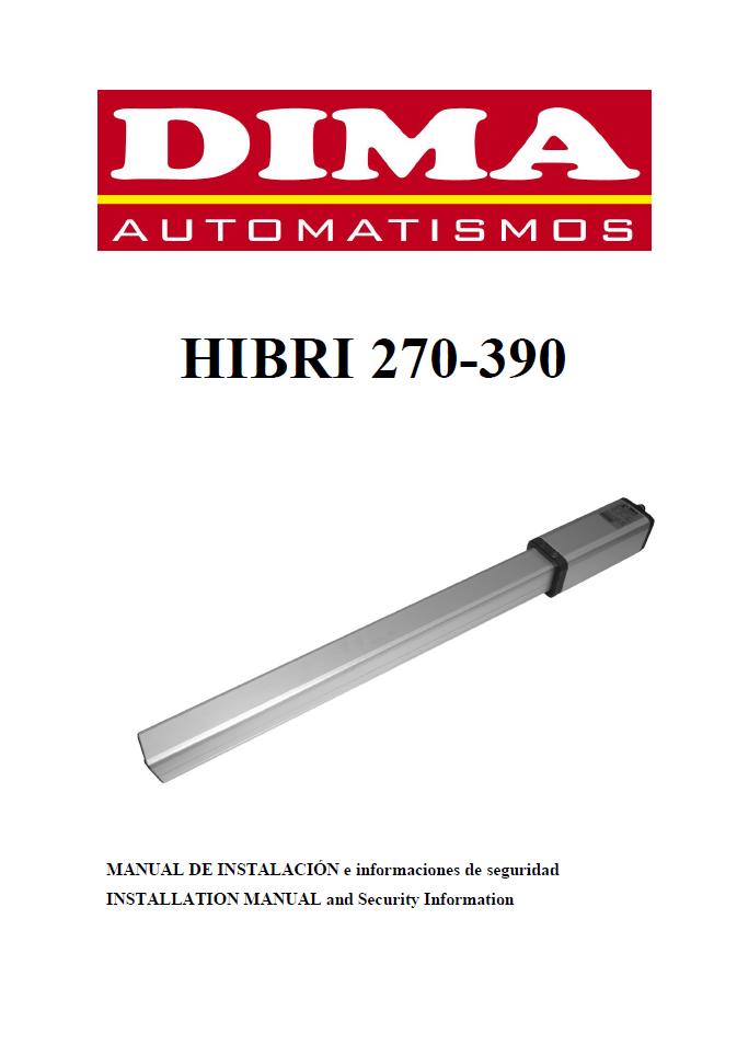 HIBRI 270
