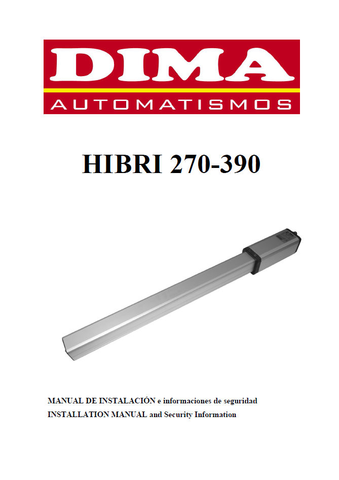 HIBRI 390