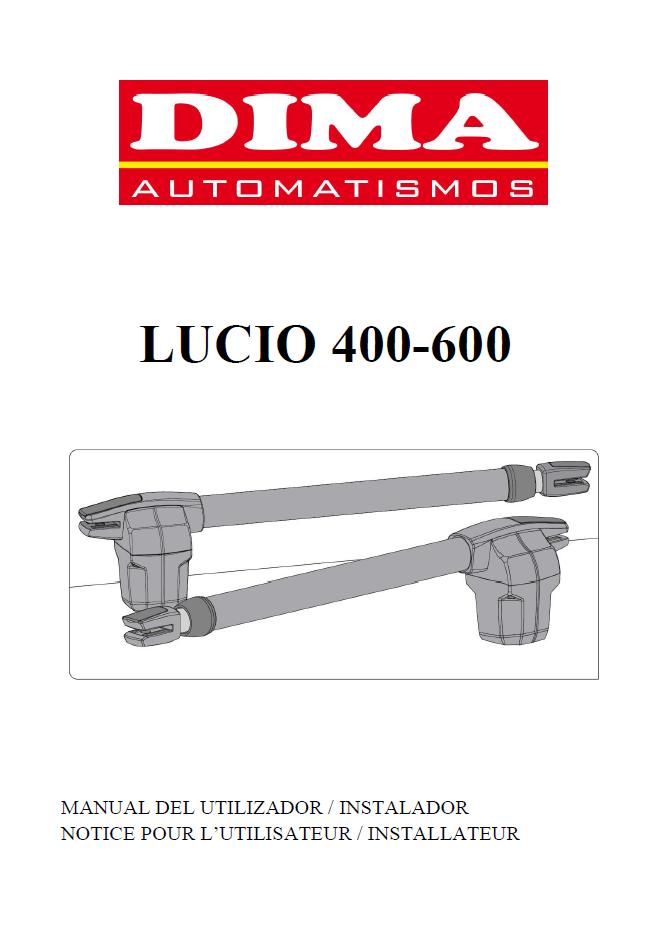 LUCIO 400
