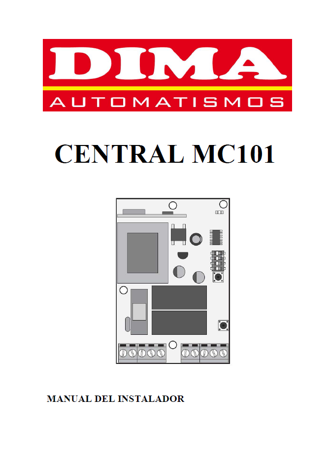 MC 101