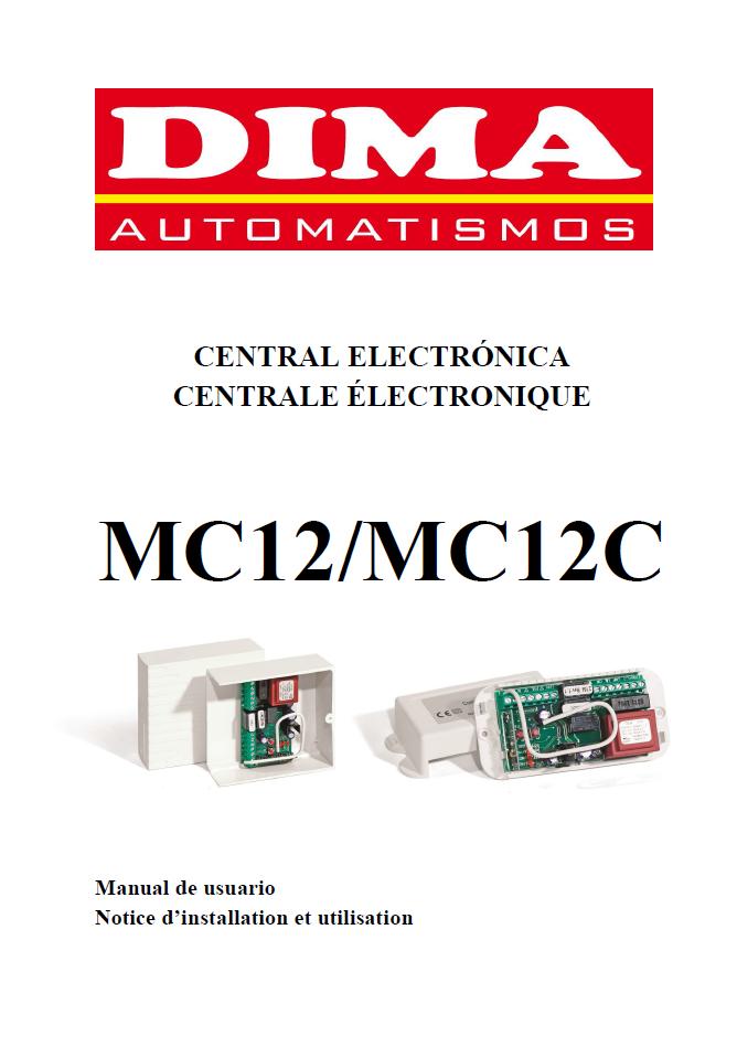 MC 12 C