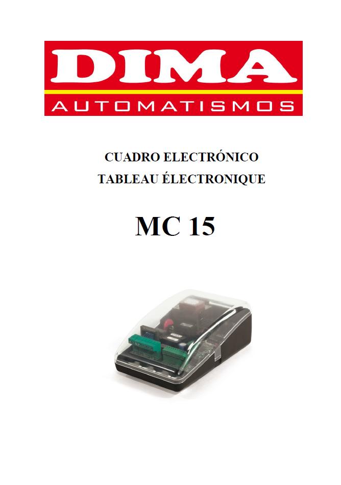 MC 15