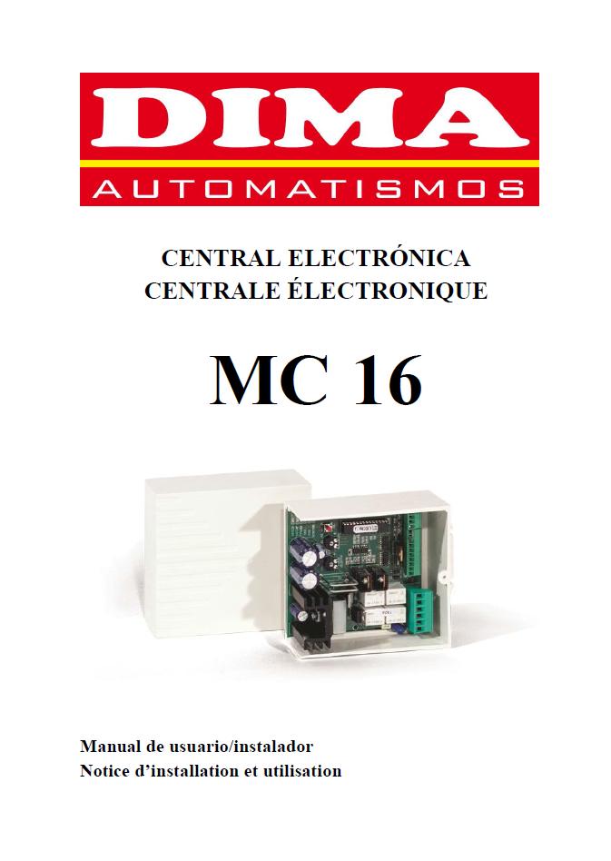MC 16