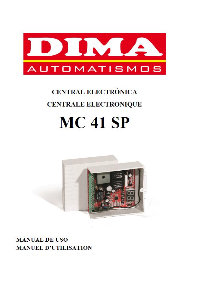 MC 41 SP