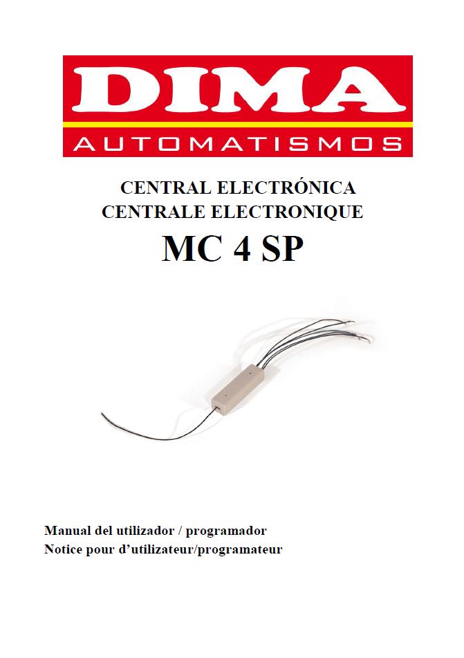 MC 4 SP