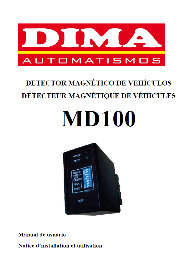 MD 100