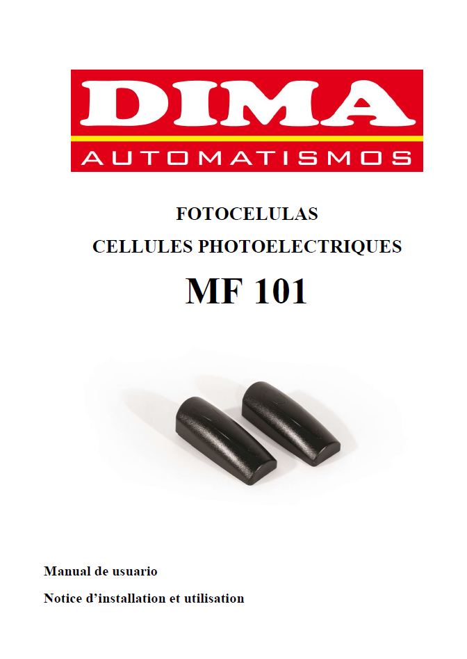MF 101