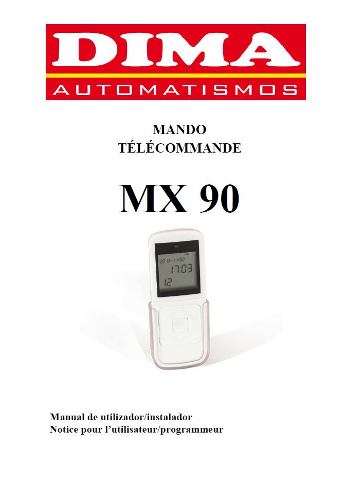 MX 90