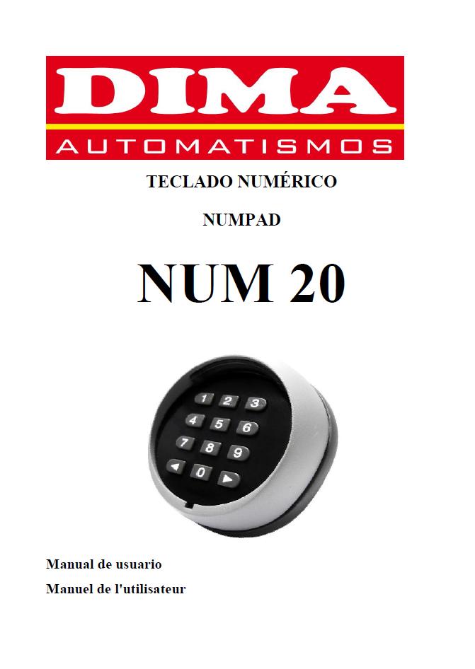 NUM 20