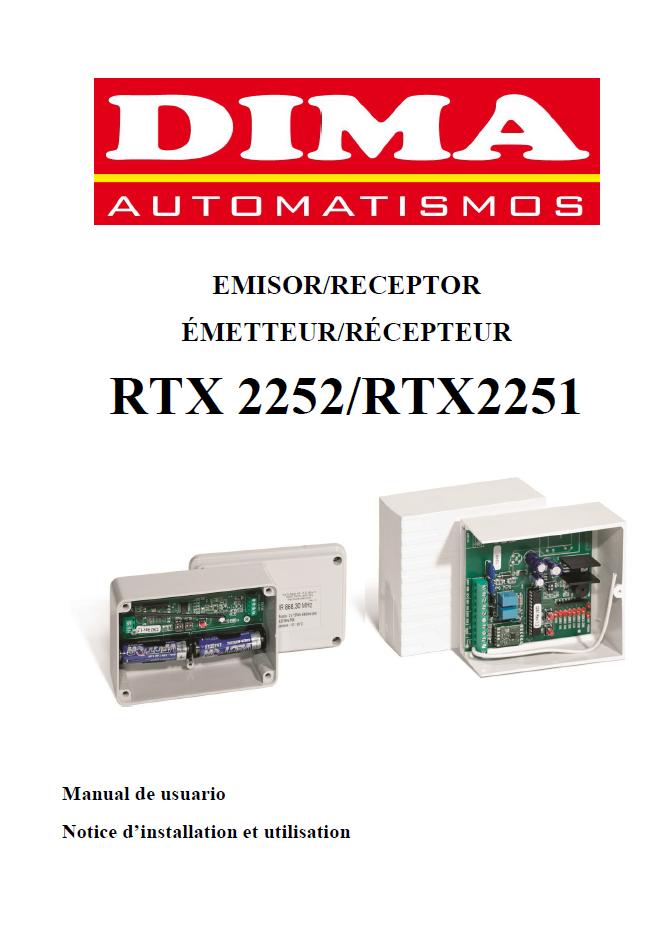 RTX 2252